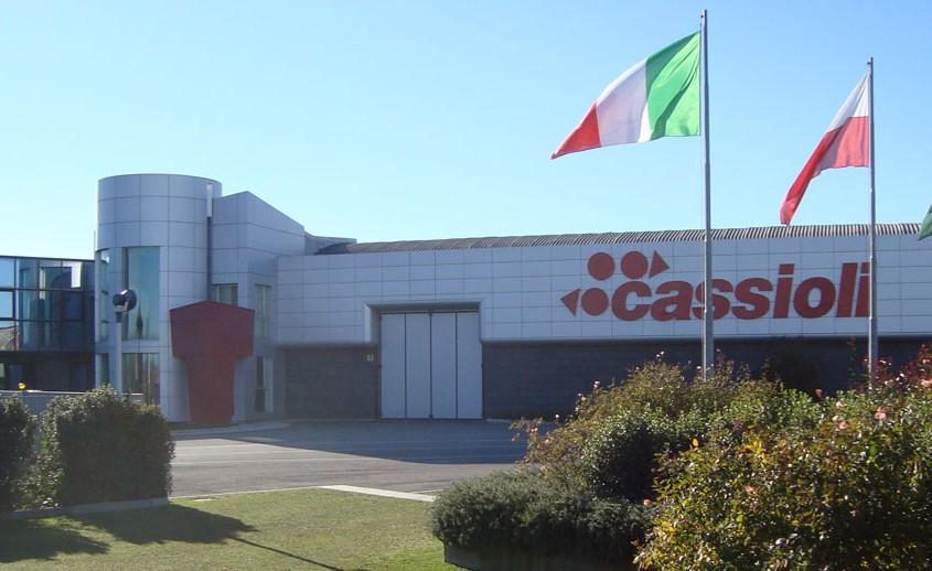 Cassioli