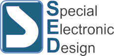 Special Electronic Design